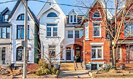 80 Mackenzie Crescent, Toronto, ON, M6J 1T3
