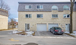 2 Courville Coach Way, Toronto, ON, M2J 3V5