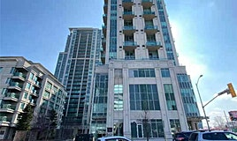 809-1 Avondale Avenue, Toronto, ON, M2N 7J1