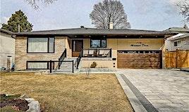 116 Alamosa Drive, Toronto, ON, M2J 2P3