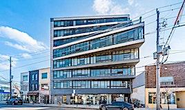 201-1239 Dundas Street W, Toronto, ON, M6J 0E8