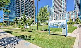 620-5 Hanna Avenue, Toronto, ON, M6K 0B3