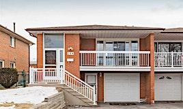 184 Shawnee Circ, Toronto, ON, M2H 2Y4