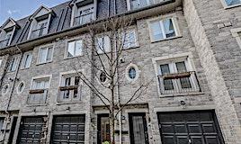 8 Annex Lane, Toronto, ON, M5R 3V2