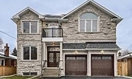 107 Wigmore Drive S, Toronto, ON, M4A 2G1