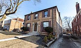 1669-71 Bathurst Street, Toronto, ON, M5P 3J8