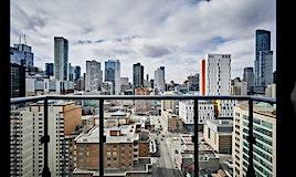 2109-159 Dundas Street E, Toronto, ON, M5B 1E4