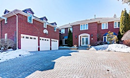 11 Limoges Court, Toronto, ON, M2M 4H4