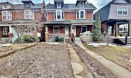 43 Earnscliffe Road, Toronto, ON, M6E 1J4