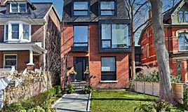 73 Metcalfe Street, Toronto, ON, M4X 1S1