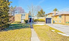 32 Barksdale Avenue, Toronto, ON, M3H 4S5