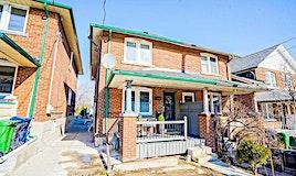 441 Christie Street, Toronto, ON, M6G 3C7