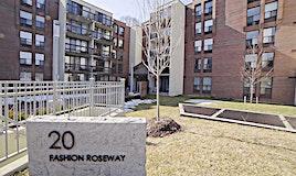 113W-20 Fashion Roseway Way, Toronto, ON, M2N 6B5