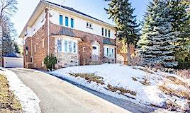 87 Lawrence Avenue E, Toronto, ON, M4N 1S5