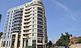 808-2756 Old Leslie Street, Toronto, ON, M2K 0E2