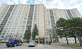 916-5 Parkway Forest Drive, Toronto, ON, M2J 1L2