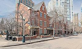 56 St Nicholas Street, Toronto, ON, M4Y 1W7