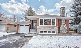 24 Harnish Crescent, Toronto, ON, M2M 2C1