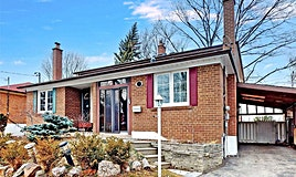 14 Beethoven Court, Toronto, ON, M2H 1W2