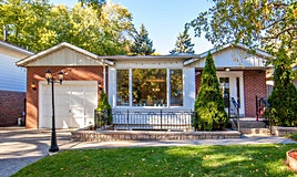 8 Meadowglade Crescent, Toronto, ON, M2J 1C7