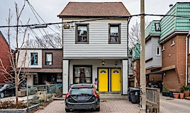 144 Clinton Street, Toronto, ON, M6G 2Y3