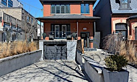 54 Argyle Street, Toronto, ON, M6J 1N6