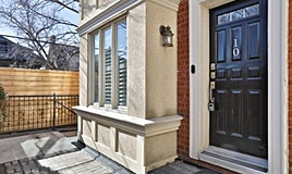 10-1356 Bathurst Street, Toronto, ON, M5R 3H7