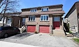 143 Dollery Court, Toronto, ON, M2R 3N9