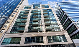 1103-263 Wellington Street W, Toronto, ON, M5V 3E6