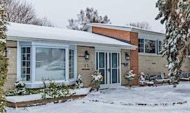 41 Cornerbrook Drive, Toronto, ON, M3A 1H5