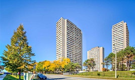 2403-715 Don Mills Road, Toronto, ON, M3C 1S4