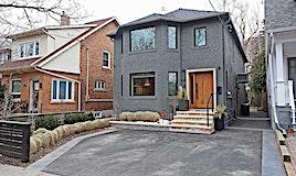 121 Sherwood Avenue, Toronto, ON, M4P 2A6