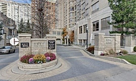 113-5418 Yonge Street, Toronto, ON, M2N 6X4