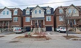 24 Tisdale Avenue, Toronto, ON, M4A 2Y3