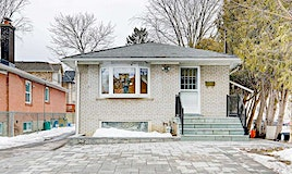404 Willowdale Avenue, Toronto, ON, M2N 5B1