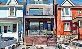38 Foxley Street, Toronto, ON, M6J 1R1