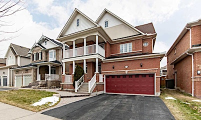 63 Covington Drive, Whitby, ON, L1M 2K6