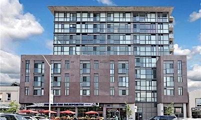 610-2055 Danforth Avenue, Toronto, ON, M4C 1J8