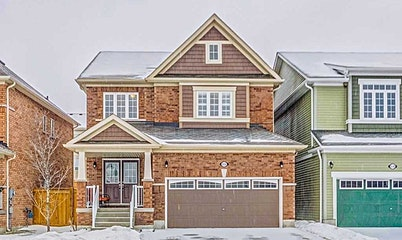 2532 Secreto Drive, Oshawa, ON, L1L 0H8