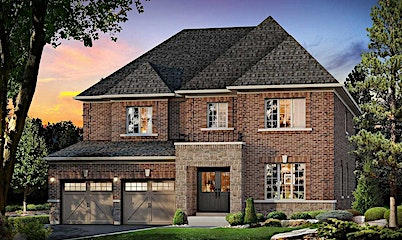 Lot 113 Old Colony Drive, Whitby, ON, L1R 2A6
