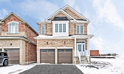 39 St Augustine Drive, Whitby, ON, L1M 0L7