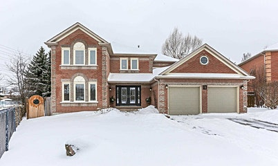 11 Bancroft Crescent, Whitby, ON, L1R 2E6