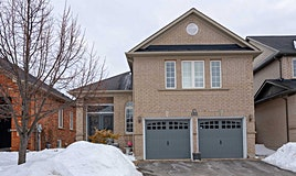 111 Fencerow Drive, Whitby, ON, L1R 3N2
