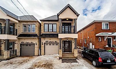 48B Leyton Avenue, Toronto, ON, M1L 1E9