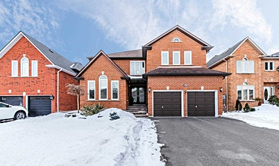 23 Silverbirch Place, Whitby, ON, L1R 1X5