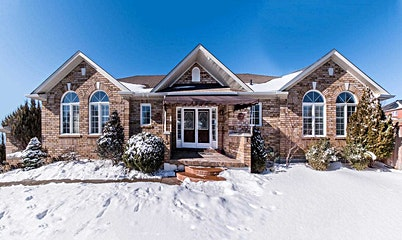 20 Lacroix Court, Whitby, ON, L1R 3B4