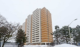 204-2550 Pharmacy Avenue, Toronto, ON, M1W 1H9