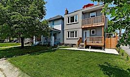 208 Mortimer Avenue, Toronto, ON, M4K 2A5