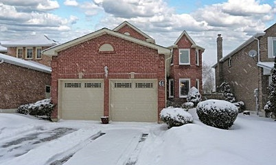 61 Bluebell Crescent, Whitby, ON, L1P 1L2