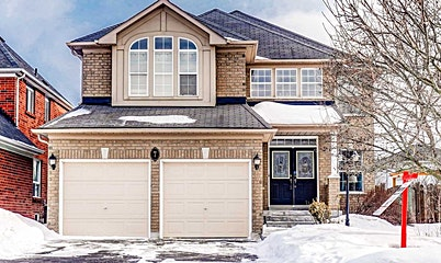 7 Twin Streams Road, Whitby, ON, L1P 1P1